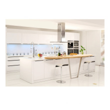2016 Pole Lacquer Ready Made Kitchen Cabients