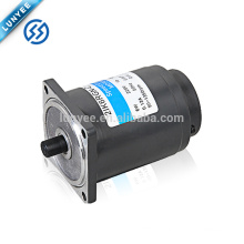 120w 104mm small electric ac brake gear motor with reduction gear