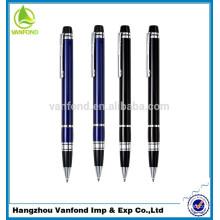 Luxury high quality promotional metal pen ,advertising metal pen