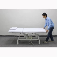 Wholesale Beauty Salon Furniture Used Spa Bed Electric Massage Table with one motor