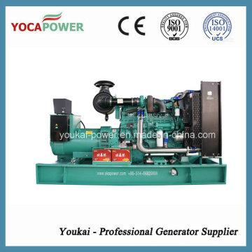 375кВА Дизельный генератор Cummins
