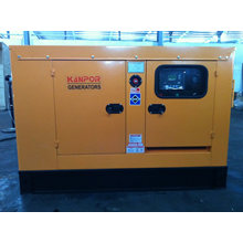Global Warranty Industrial or Residential Use Genuine Cummins Deutz Doosan Mitsubishi Engine Silent Open Power Generator Diesel Generator Set