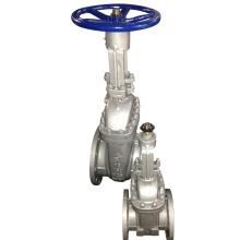 Фланцевый запорный клапан API ASTM / ANSI 150 фунтов