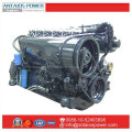 Naturally Intake Low Pollution 60kw/2150rpm Diesel Engine
