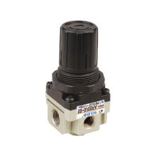 Series Air Regulator Ar2000-02 SMC Pressure Regulator