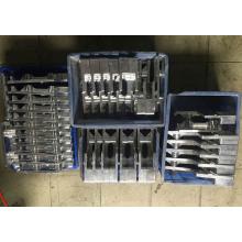 Alta precisão CNC Ferramentaria Aço Inoxidável 701