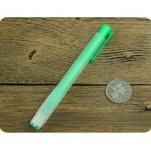 Test du bon stylo gel de couleur effaçable personnalisé