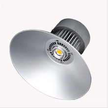 LED Industrial Light High Bay Light 50W CE, RoHS with 3 Years Warranty