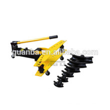 """HHW-2 manual hydraulic pipe bender with CE,2"""""""