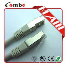 sftp cat6 rj45 networking cables china manufacturer factory price PLUG 8P8C OEM/ODM