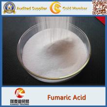 Фумаровая кислота обычно используется в напитках и Пекарные порошки