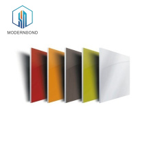 Aluminium Composite Panel High Gloss Coating