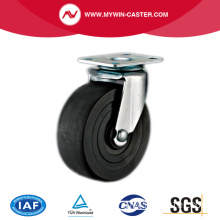 Plate Swivel Medium Duty Industrial Caster