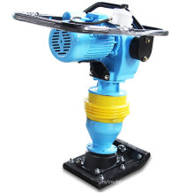 Road construction machinery electric vibrating plate rammer