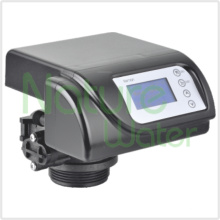 4cbm/H up Flow Type Automatic Water Softener Valve (ASU4-LCD)