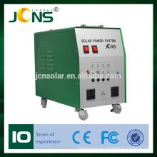 Sistema de energía solar fuera de la red