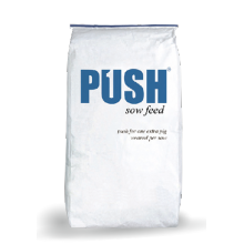 Pig Feeds Packaging Bag Plastic Feeds Verpakking