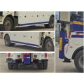 FAW Hydraulic Heavy Duty Traffic Towing 30T