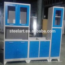 wholsale china xxxn colchão pad j-201 cozinha ca design moderno armário de cozinha