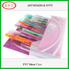 Promotional Glitter Gel Pens for kids