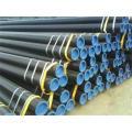 Tubería de acero sin costura al carbono ASTM A106