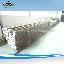 ECR FRP fabricant de tiges en fibre de verre massif