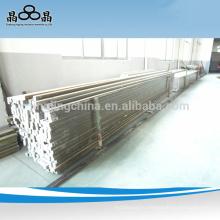 Твердые стеклопластиковые стержни ECR FRP производитель
