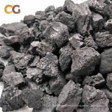 Metallurgical Semi coke for blast furnace