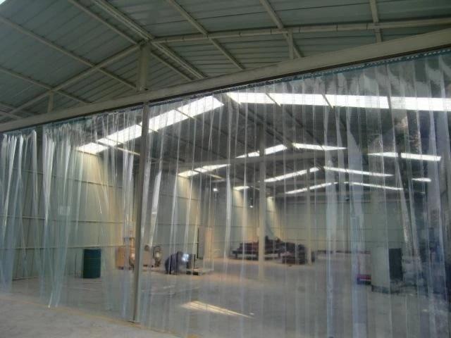 PVC Curtain (8)