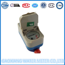 Gaoxiang Brand High Quality IC Card Prepaid Water Meter