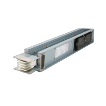 CCX 630A intensive copper electrical busduct  for building