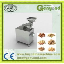 Máquina de retificar do pó do pimentão do aço inoxidável
