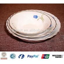 Cheap Porcelain Soup Bowl