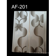 Black Color PVC Panel