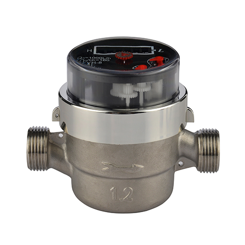 Hot Sale Factory Price Volumetric Plastic Stainless Steel Drinking Water Water Meters