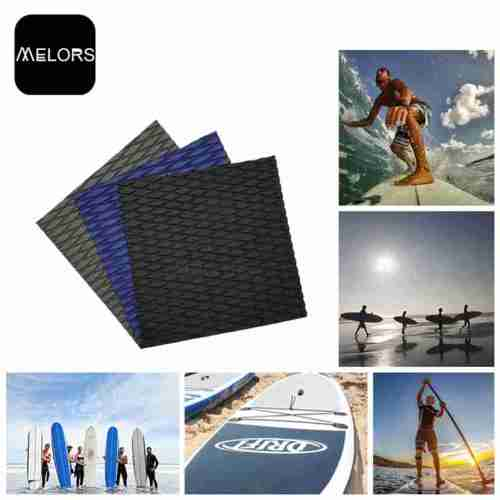 Surfboard Traction Pad Strong Glue EVA Deck Pad