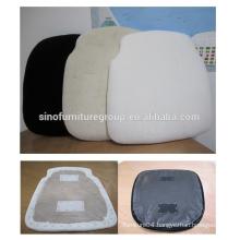 Chinese hard chair cushion