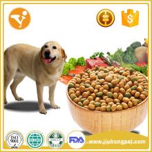 New hot selling dry bulk dog food for adult dog