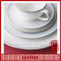4er Geschirr Geschirr Geschirr, Keramik Geschirr, Geschirr Set