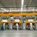 Prensa hidráulica de estampado de acción simple para electrodomésticos