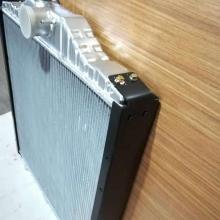 Radiador de agua de aluminio para excavadora CAT E320B 1189953E320B
