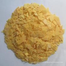Yellow Flakes Sodium Sulfide 60%