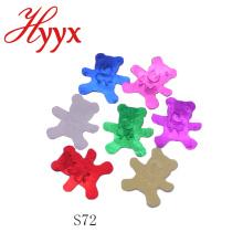 HYYX Hot Sale bebê chuveiro presente accesory decoração