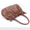 Classic Shoulder Leather Handbags Great for Women