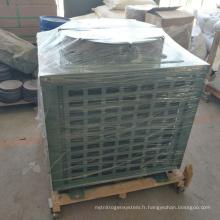 Congélateur de réfrigérateur de stockage à froid de haute qualité