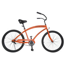 "Shock Top 26 ""* 2.30 Fat Tire Beach Bicycle (FP-BCB-C045)"