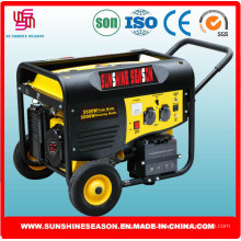 5kw Benzin Generator für Home Supply mit hoher Qualität (SP10000E2)