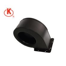 Ventilador soplador de estufa de leña de 24 V 150 mm DC