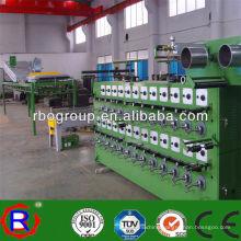 40H copper wire annealing machine copper annealer machine