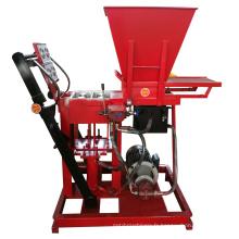 Hydraulique pressée construction hydraform bloc brique machine plante